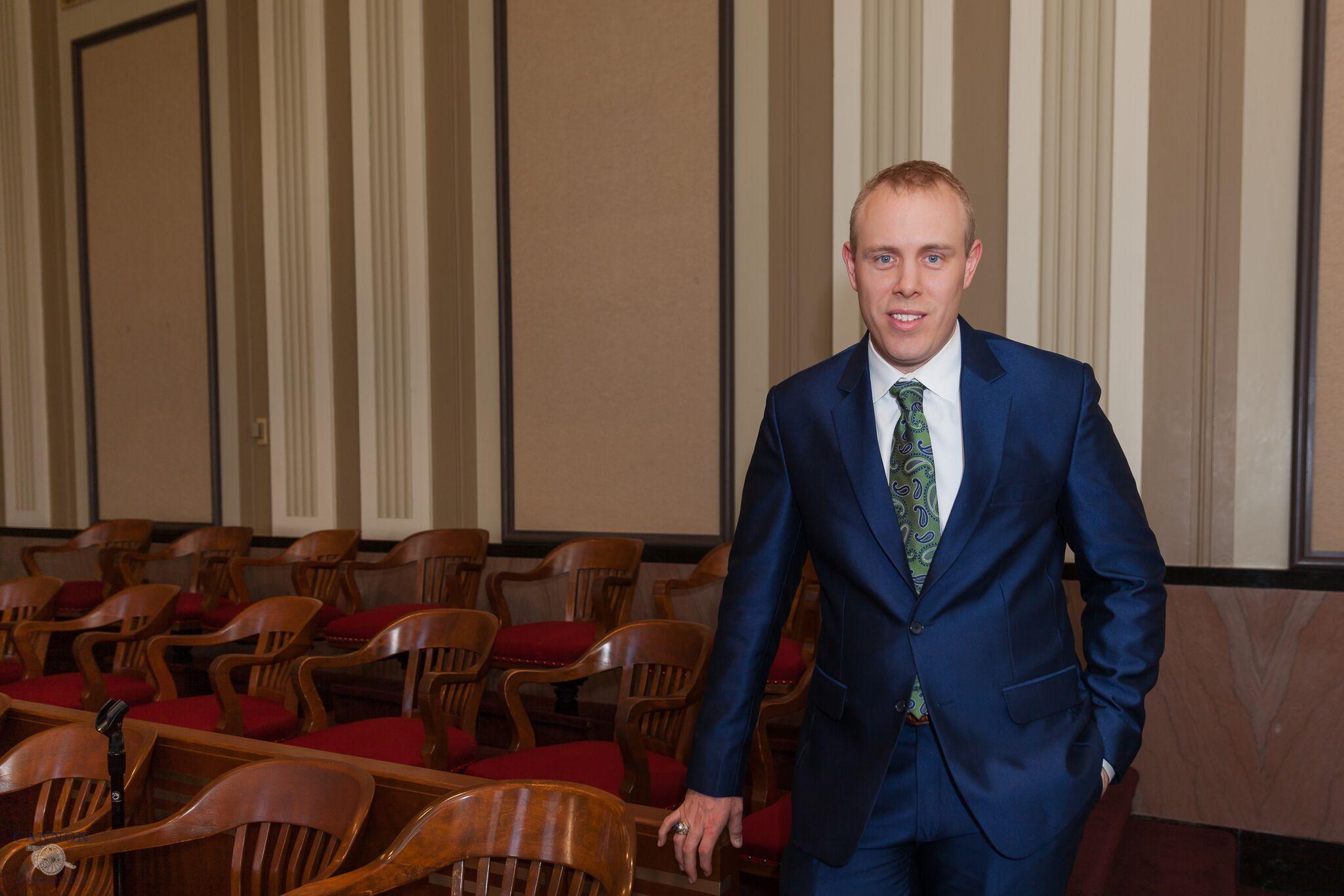 Attorney John Cannon