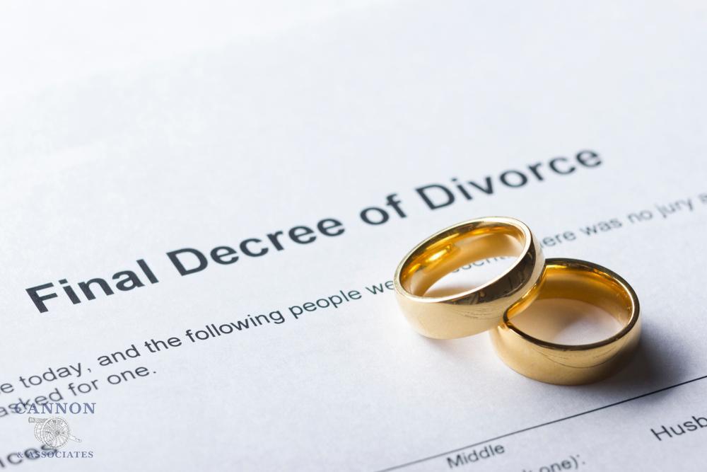Family Law Case Life Cycle | John Cannon Attorney | Oklahoma
