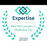 Best DUI Lawyers Bagde